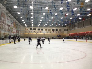 Westhills Arena